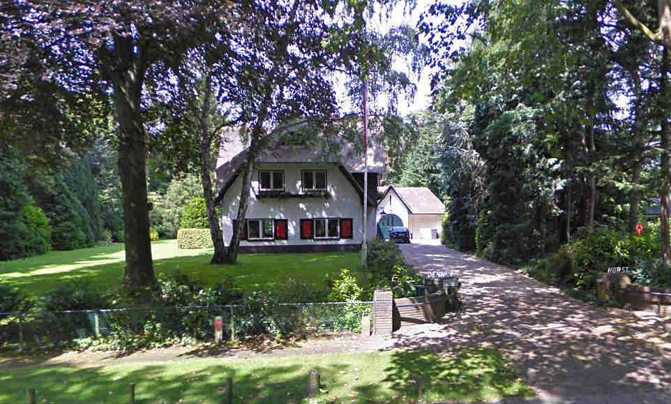 Utrechtseweg++46