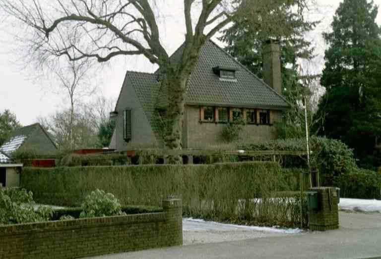 Utrechtseweg++89+B