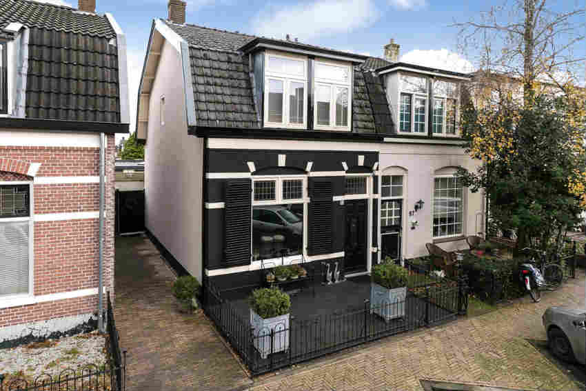 Rozenstraat++95+